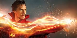 Doctor Strange, Marvel, Scott Derrickson, Steve Ditko, Benedict Cumberbatch, Rachel McAdams, Chiwetel Ejiofor, Mads Mikkelsen