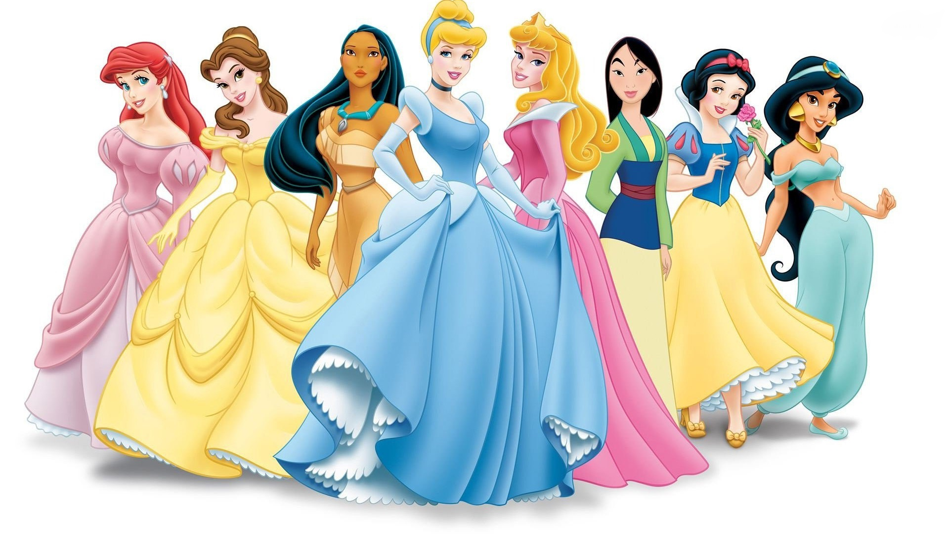immagini di principesse vere