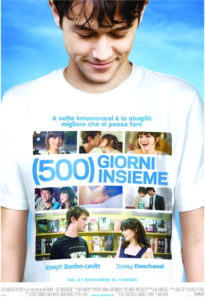 500 giorni insieme