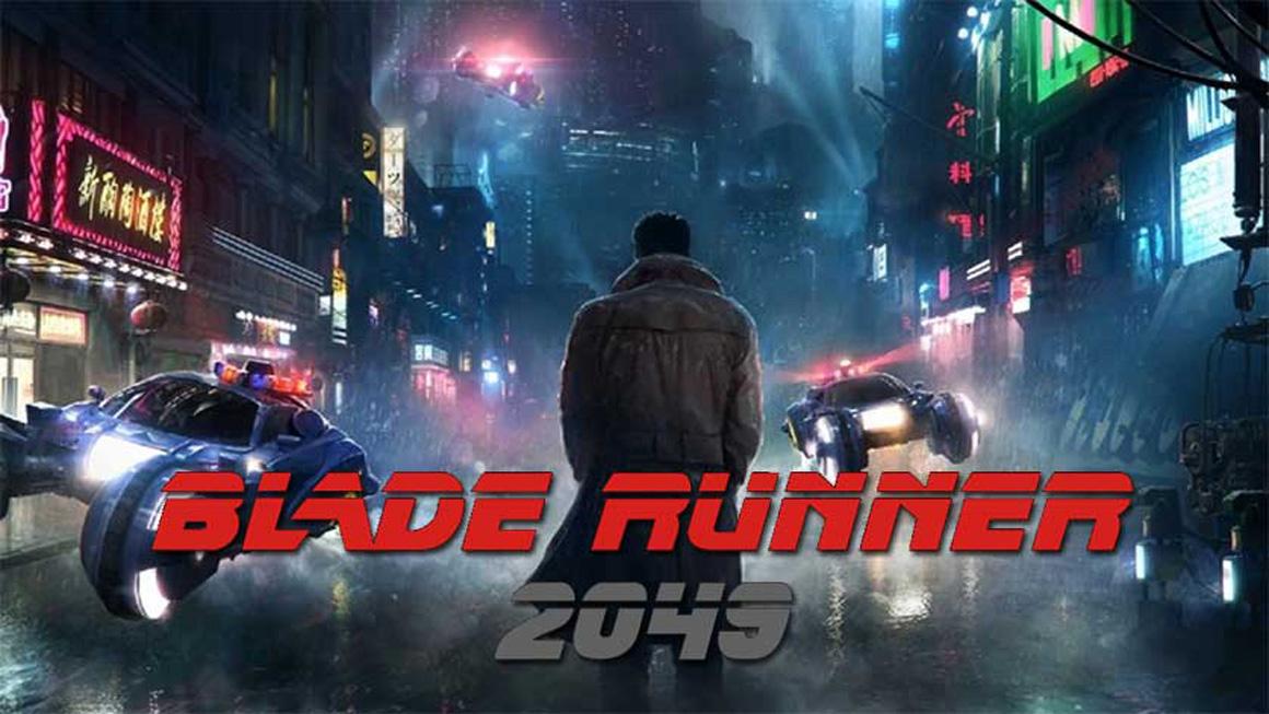 Blade Runner 2049: rilasciato un nuovo trailer del film