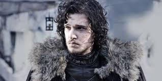 Kit Harington, Jon Snow, il Trono di Spade