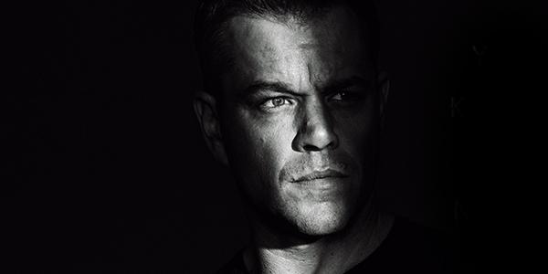 Jason Bourne, Matt Damon, Alicia Vikander, Vincent Cassel e Tommy Lee Jones, Julia Stiles, Paul Greengrass