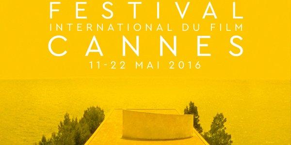 Festival di Cannes 2016