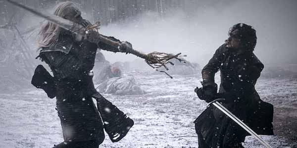 Acciaio di Valyria