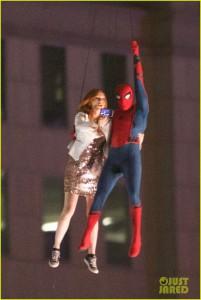 Set Spider-Man Homecoming