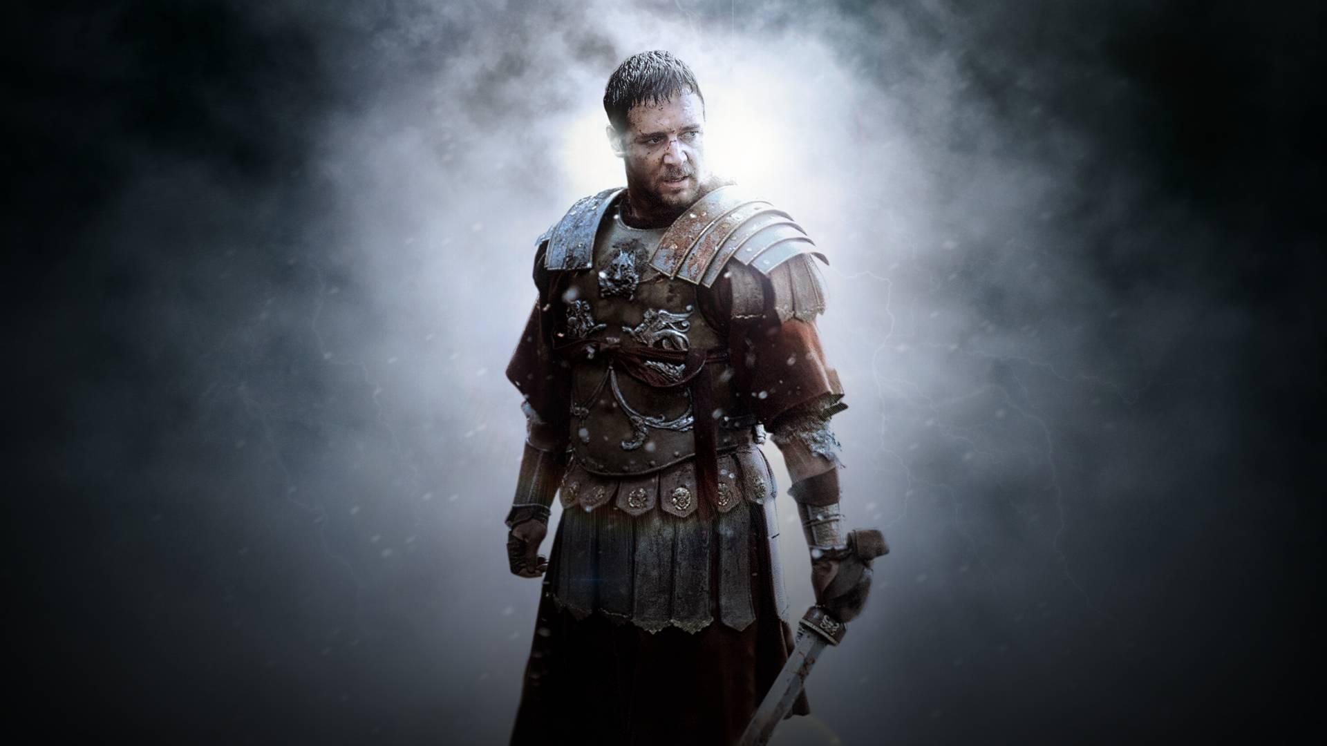 I gladiatori di roma hanno le voci di argentero belén e laura chiatti