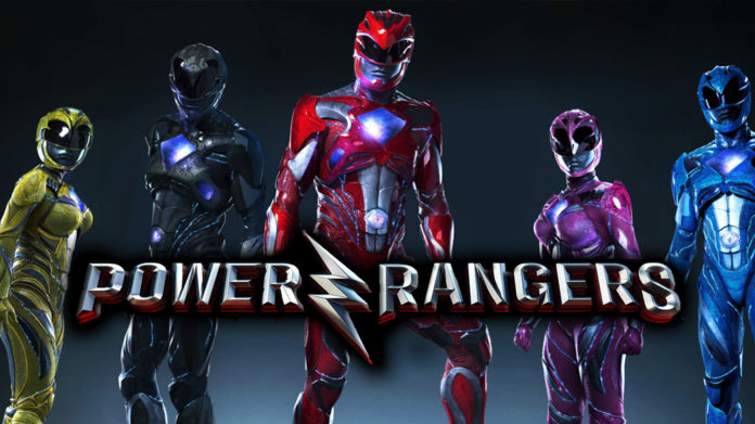 Power rangers una piacevole sorpresa cinemart magazine for Recensioni h2o power x