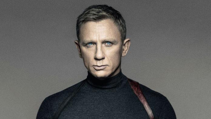 Daniel Craig, 007, Bond 25
