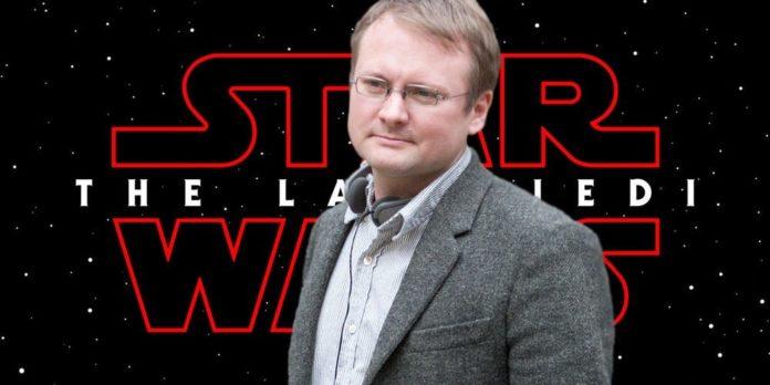 Star Wars - Gli Ultimi Jedi, Rian Johnson