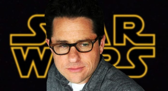 J. J. Abrams, Star Wars