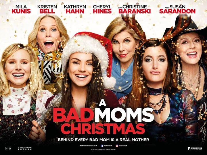 Bad Moms: ecco il trailer italiano della commedia con Mila