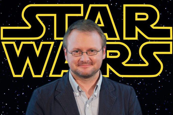 Star Wars, Rian Johnson