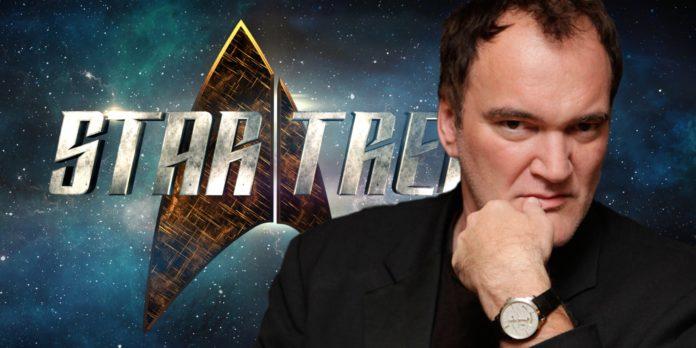 Star Trek, Quentin Tarantino
