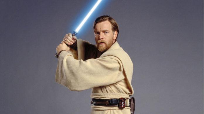 Obi-Wan Kenobi, Ewan McGregor