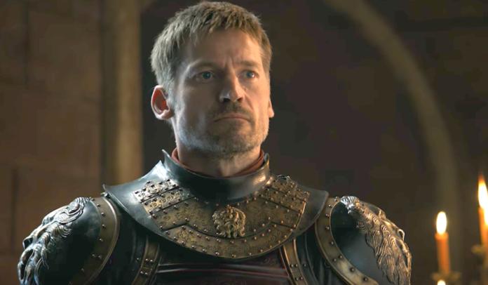 Jaime Lannister, Nikolaj Coster-Waldau