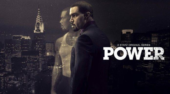 Power, Courtney Kemp Agboh, 50 Cent, Starz