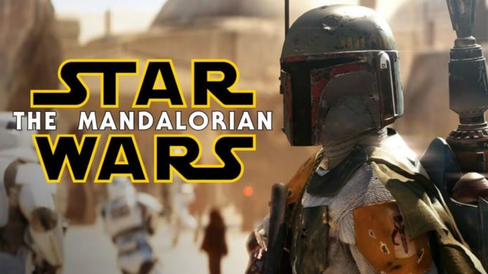 The Mandalorian, Star Wars