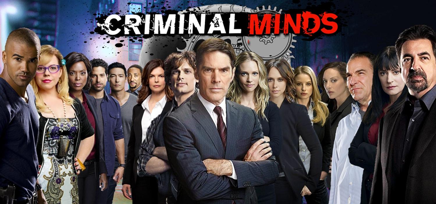 Risultati immagini per criminal minds personaggi prima stagione