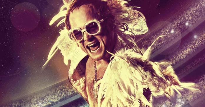 Rocketman, Elton John