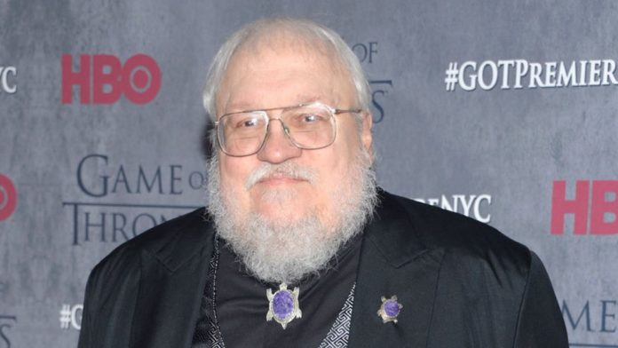 George R. R. Martin, Il Trono di Spade, Game of Throne