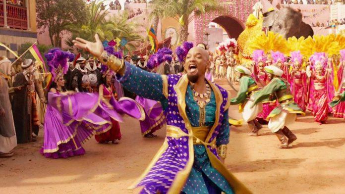 Aladdin, Principe Alì, Will Smith