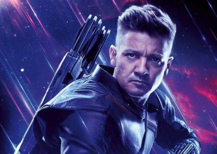 Avengers - Endgame, Occhio di Falco, Marvel