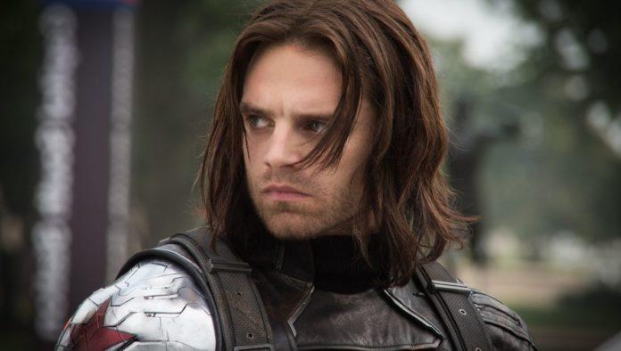 Bucky, Sebastian Stan, Avengers - Endgame