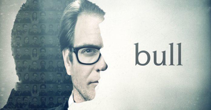 Bull, CBS, Michael Weatherly, Steven Spielberg