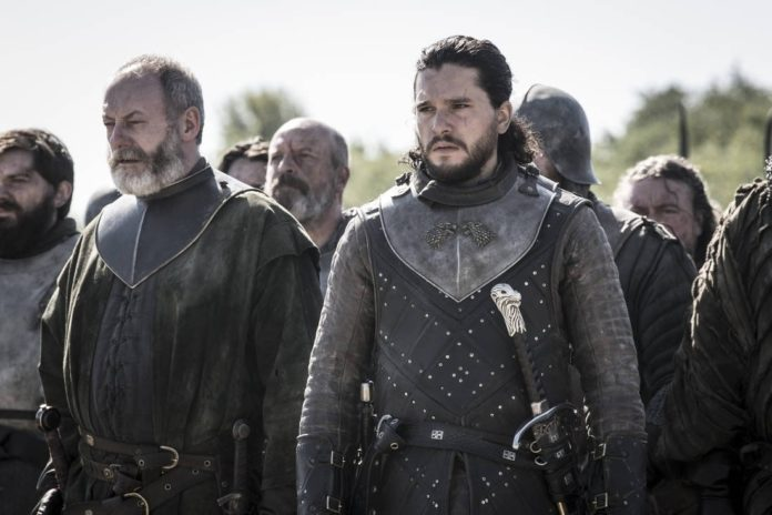 Game of Thrones, HBO, Il Trono di Spade