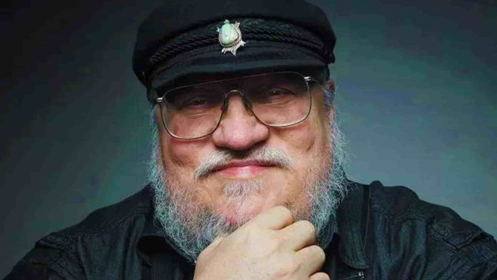 George R. R. Martin, Game of Thrones, Il Trono di Spade