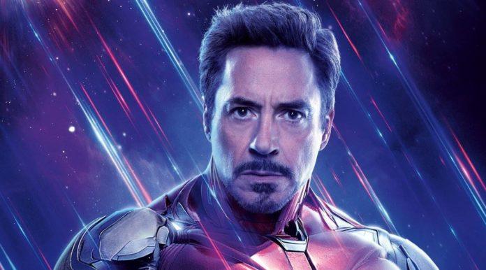 Iron Man, Robert Downey Jr., Avengers: Endgame