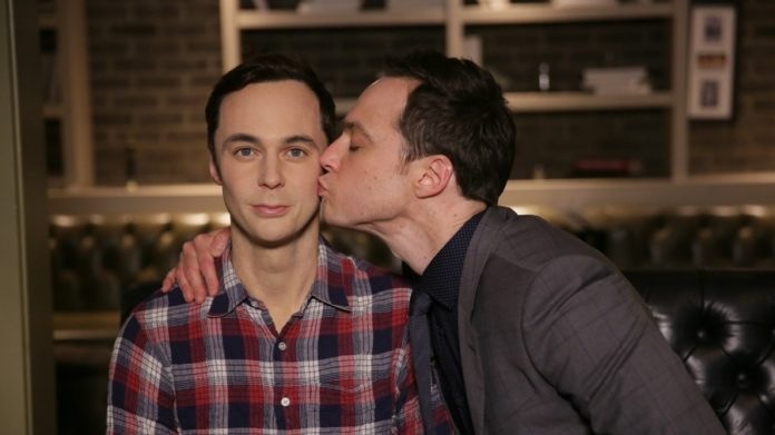 Jim Parsons, The Big Bang Theory, Sheldon Cooper