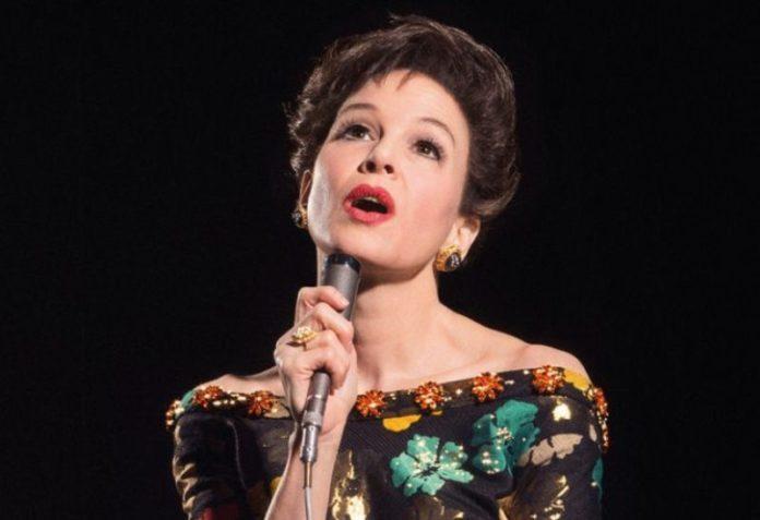Judy, Renée Zellweger, Judy Garland
