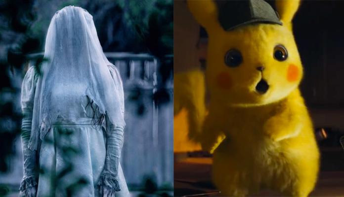 La Llorona, Pokémon: Detective Pikachu