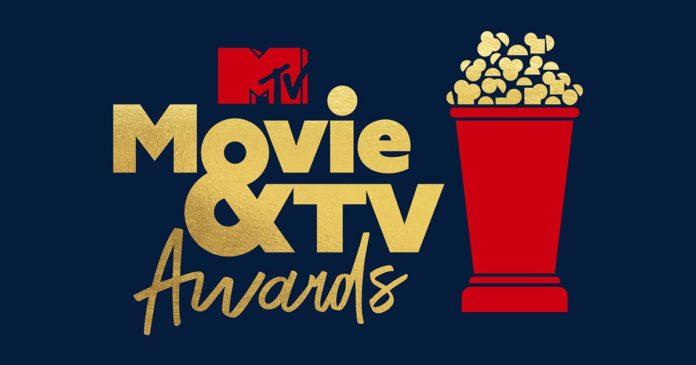 MTV Movie & TV Awards 2019