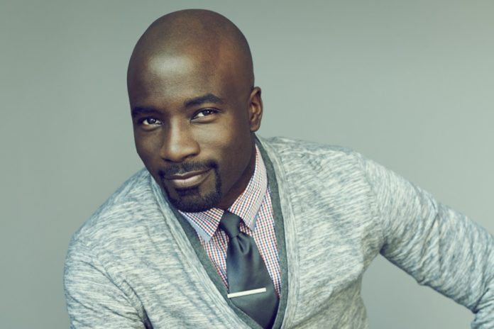 Mike Colter, Evil, CBS