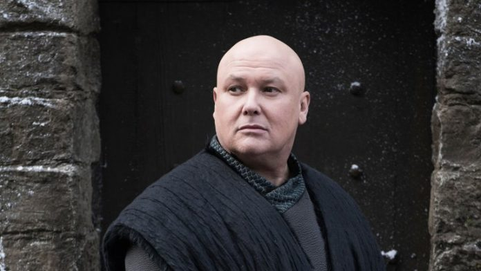 Varys, Conleth Hill, Game of Thrones