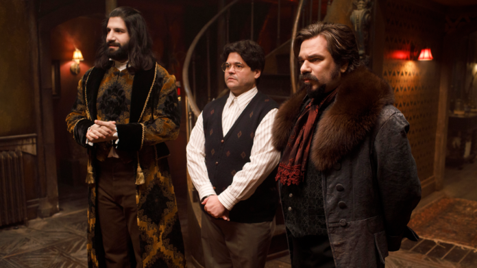 What We Do In The Shadows, FX