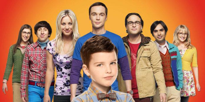 Young Sheldon, The Big Bang Theory