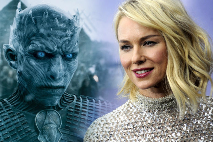 Naomi Watts, Game of Thrones, Bloodmoon