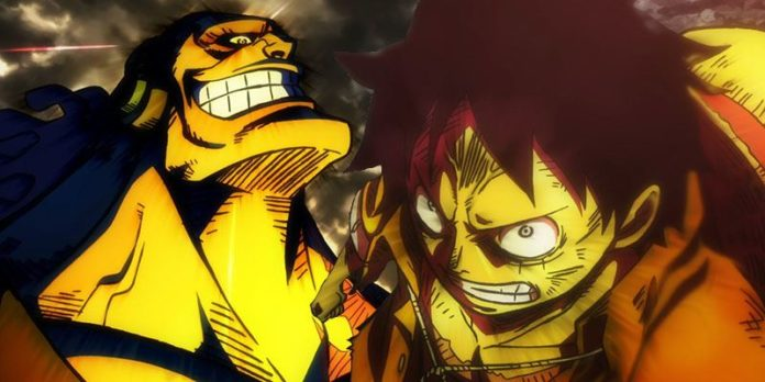 One Piece - Stampede