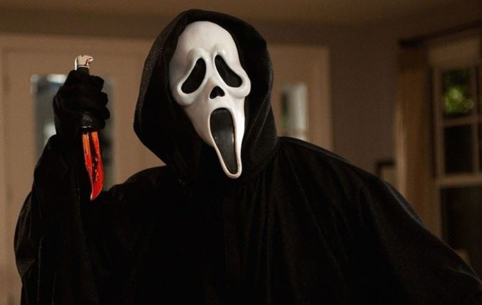 Scream - Resurrection
