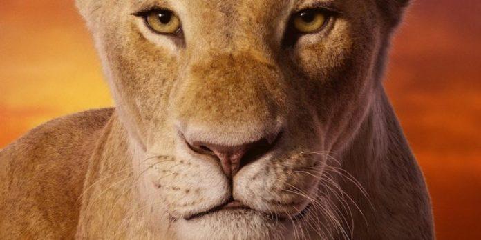 Nala, Il Re Leone