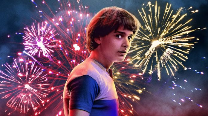Stranger Things, Will Byers, Noah Schnapp