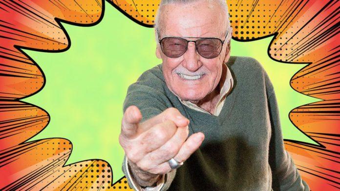 The Amazing Stan