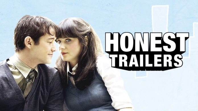 (500) Giorni Insieme Honest Trailer