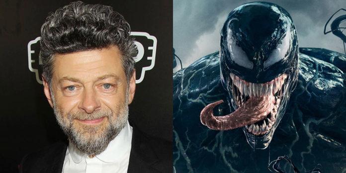 Andy Serkis, Venom