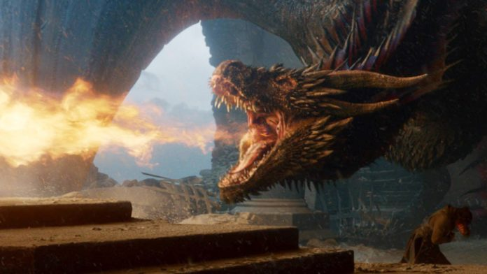 Drogon, Game of Thrones