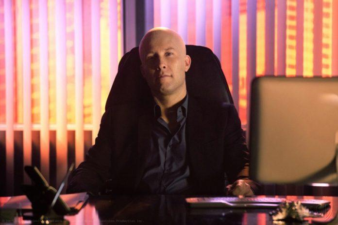 Lex Luthor, Michael Rosenbaum