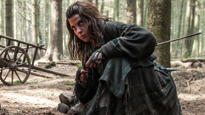 Natalia Tena, Osha, Game of Thrones